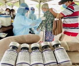 Sở Y tế Bình Dương giải thích văn bản gây hiểu nhầm về thời hạn vaccine Moderna