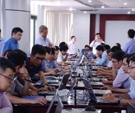 Diễn tập An ninh mạng tại Đà Nẵng