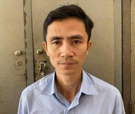 Bắt kẻ trộm laptop nhiều trường đại học tại Đà Nẵng