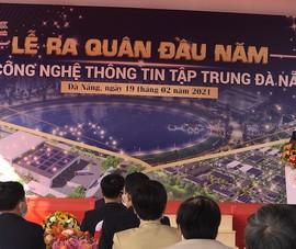 Thung lũng Silicon Đà Nẵng đặt mục tiêu 1,2 tỉ USD/năm