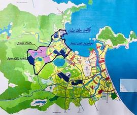 Dự án cảng Liên Chiểu được Thủ tướng phê duyệt đầu tư
