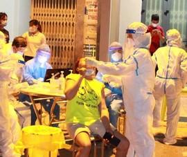 Chủ quán bún nghi nhiễm COVID-19, truy vết gần 1.000 người