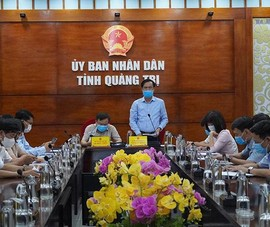 Quảng Trị đẩy nhanh dự án điện khí 297 triệu USD