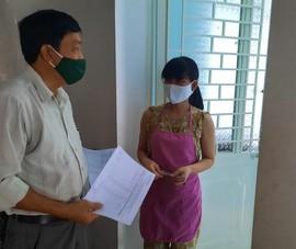 Đà Nẵng chính thức phát gần 100 tỉ đồng cho dân vùng cách ly y tế chi tiêu