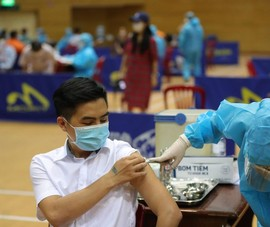 Đà Nẵng tiêm phủ 200.000 liều vaccine cho nhiều đối tượng tới ngày 21-9