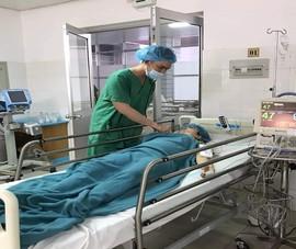 Phẫu thuật cứu sản phụ bị rối loạn nhịp tim hiếm gặp