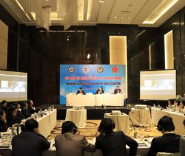 Hội thảo trực tuyến về điều tra tội phạm mạng