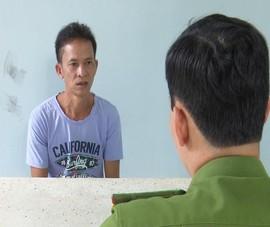 Bắt người đàn ông 43 tuổi bị tố xâm hại trẻ em