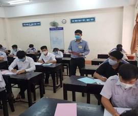 An Giang: Học sinh dừng đến trường để phòng dịch COVID-19
