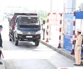 Trà Vinh: Không kiểm tra QR Code đối với phương tiện vận chuyển hàng thiết yếu