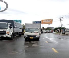 Doanh nghiệp nêu 7 bất cập khi vận tải hàng hóa đến Cần Thơ