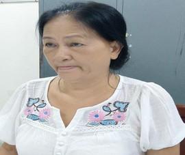 1 phụ nữ 62 tuổi hoạt động chống phá nhà nước bị bắt