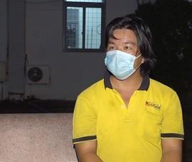 Gây tai nạn ở Cần Thơ rồi lên TP.HCM trốn truy nã suốt 8 năm