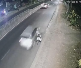 Gây tai nạn rồi bỏ chạy, xử lý như thế nào?