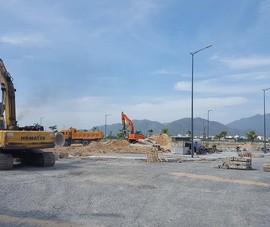 Bán đấu giá đất sân bay Nha Trang cũ bị vướng