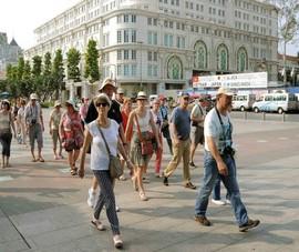 TP.HCM đưa ra hàng loạt giải pháp vực dậy du lịch sau dịch