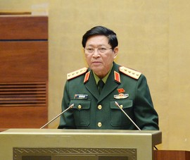 Năm 2021, công an Việt Nam sẽ tham gia gìn giữ hòa bình ở LHQ