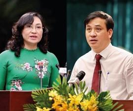 Thủ tướng Chính phủ phê chuẩn nhân sự tại TP.HCM