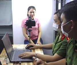 Thông tin mới về cấp CCCD lưu động ở quận Tân Bình, TP.HCM