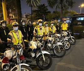 CSGT lên phương án đảm bảo an toàn giao thông dịp lễ sắp tới