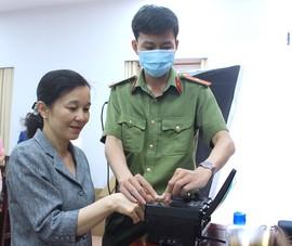 Các loại giấy người tạm trú TP.HCM cần mang theo để làm CCCD