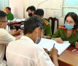 Thông tin mới về cấp CCCD cho người tạm trú ở Gò Vấp, TP.HCM