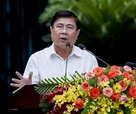 Các khó khăn ở công ty Tân Thuận chậm được tháo gỡ, sau 1 năm