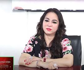 Sở TT&TT làm việc với đại diện của bà Phương Hằng