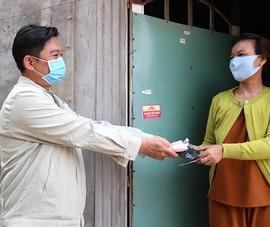 TP.HCM rà soát khó khăn của người lao động do ảnh hưởng dịch bệnh