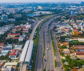 TP.HCM cần khoảng 686.000 tỉ đồng đầu tư công giai đoạn 2021-2025