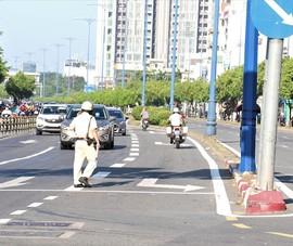 Trong thời gian có dịch COVID, tai nạn giao thông ở TP.HCM có giảm?