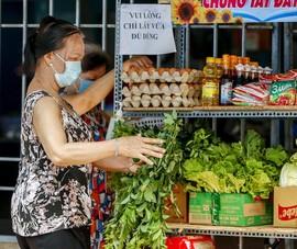 TP.HCM: Đề xuất mở lại chợ truyền thống cho người có thu nhập thấp