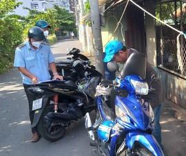 Quận Bình Tân đã xử phạt 452 trường hợp vi phạm Chỉ thị 16