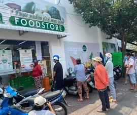 TP.HCM cho mở lại điểm bán lương thực, thực phẩm tại các chợ truyền thống