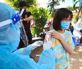 TP.HCM: Đến tận nhà dân ở 'vùng đỏ', 'vùng cam' để tiêm vaccine từ ngày 23-8