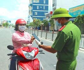 Yêu cầu cán bộ, công chức cài VNEID để khai báo di chuyển nội địa