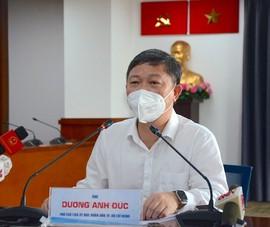 Phó Chủ tịch TP.HCM: Chưa áp dụng thẻ xanh COVID-19 sau ngày 15-9