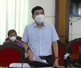 Đại tá Nguyễn Sỹ Quang: Văn bản hướng dẫn hỗ trợ khó hiểu làm dân bức xúc