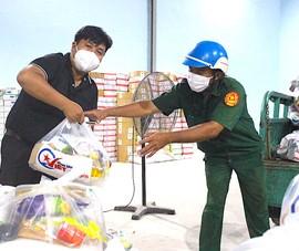 Thủ tướng chỉ đạo kiểm tra việc người dân TP.HCM kéo lên phường đòi cứu trợ