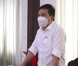 ĐBQH Nguyễn Sỹ Quang: Chúng tôi hướng tới mã QR code tích hợp 3 dữ liệu