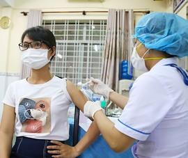 TP.HCM đồng ý rút ngắn thời gian tiêm mũi 2 AstraZeneca còn 6 tuần