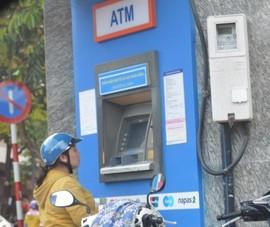 Bà Rịa-Vũng Tàu cảnh báo nạn trộm cắp thông tin tại máy ATM