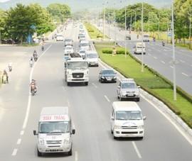 Bà Rịa-Vũng Tàu: Chi 133 tỉ lắp camera giám sát giao thông