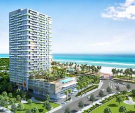 21 dự án Condotel đang triển khai ở Bà Rịa-Vũng Tàu