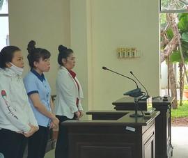 Vụ 3 kế toán bệnh viện Bà Rịa: Tòa nghi có đồng phạm