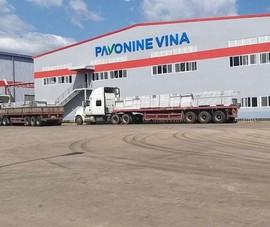 Một công ty tại Bà Rịa-Vũng Tàu bị xử phạt 300 triệu đồng