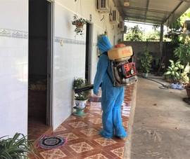 Bà Rịa - Vũng Tàu: 12 viên chức là F1 ca nhiễm ở Đồng Nai