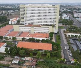 Thông tin về ca nghi nhiễm COVID-19 tại Bệnh viện Bà Rịa