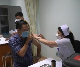Bà Rịa-Vũng Tàu ra văn bản việc đăng ký mua vaccine Mỹ, Anh có trả phí