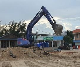 10 ha đất công ở biển Hồ Tràm sắp được 'thay áo mới'